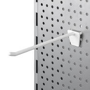 """Одинарный крючок """"ROK"""" для перфорированной стенки"""