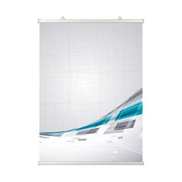 "Зажимная планка ""Poster & Banner Fix II"""