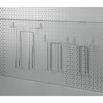 Проволочная буклетница 4 мм