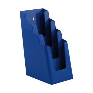4-х уровневая буклетница 1/3 DIN A4