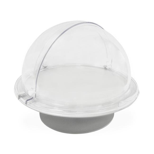 Стойка дегустационная, настольная с куполом