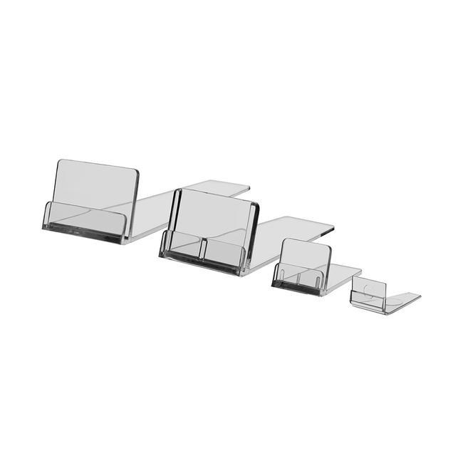 Подставка для карточек 15-35 мм