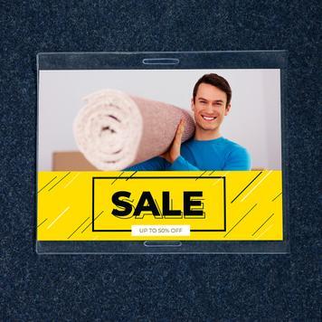Цениикодержатель для ковров