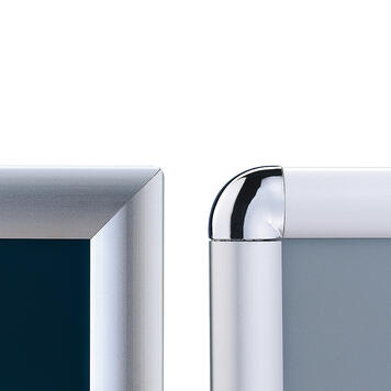 Штендер, профиль 25 мм