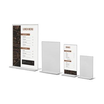 """Подставка для меню """"Arum"""" для стандартных форматов"""