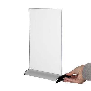 Заглушка для алюминиевого основания