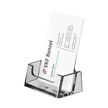 """Подставка под визитки """"Universum"""""""