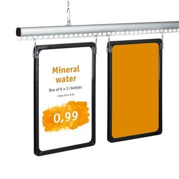 Алюминиевый профиль для подвесной системы