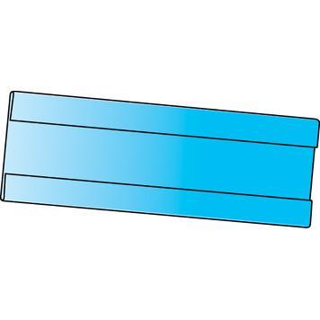 C-образный антибликовый шелфтокер
